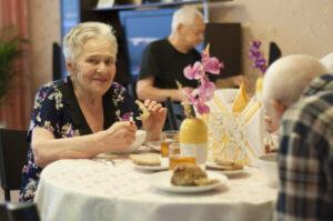 Пансионат для пожилых в СПб