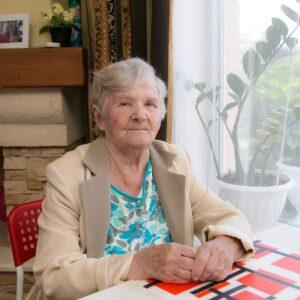Пансионат для пожилых людей в Красном Селе