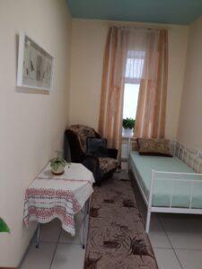 Дом престарелых в СПб