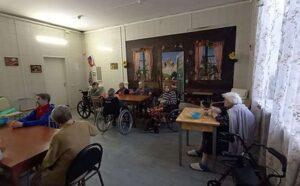 Частные пансионаты для пожилых людей СПб